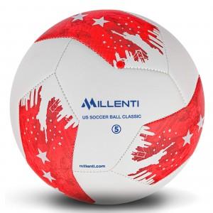 US Soccer Ball Size 5