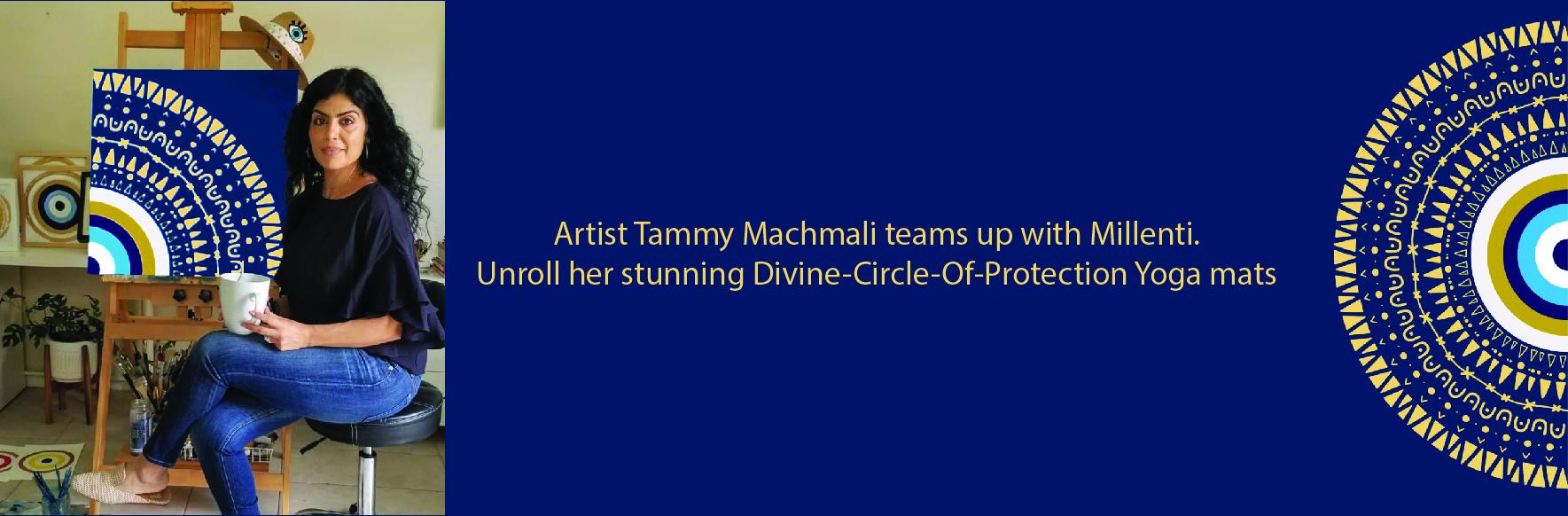 Tammy Yoga Mat Banner -03